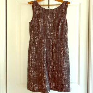 J. Crew 100% Cotton Dress - Sz 8